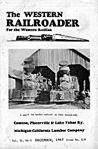 The Western Railroader, vol. 21, Issue 218 -…