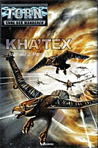 Kha'tex by Michael J. Parrish