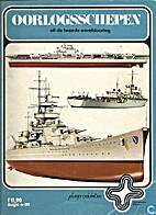 Oorlogsschepen uit de Tweede Wereldoorlog by…