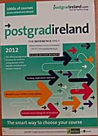 postgrad Ireland 2013: The official…