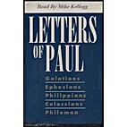 Letters of Paul: Galatians, Ephesians,…