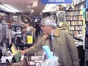 Author photo. James Joyce Society