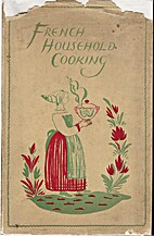 French Household Cookery by Frances Keyzer