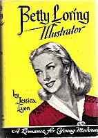 Betty Loring : Illustrator by Jessica Lyon