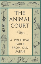 The Animal Court: A Political Fable from Old…