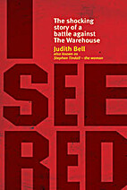 I see red : the shocking story of a battle…