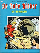 De bewaker by Karel Biddeloo