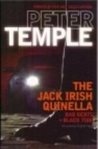 The Jack Irish Quinella: Bad Debts and Black…