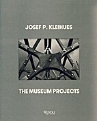 The Museum Projects by Josef Paul Kleihues