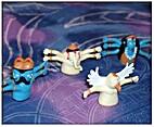 ITEM: Hindu Deity Finger Puppets