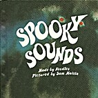 Spooky sounds by Noodles