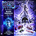Relative Dimensions (Doctor Who: New Eighth…