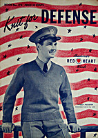 Knit for Defense Book No. 172 by The Spool…