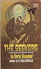 The Seekers by Doris Shannon