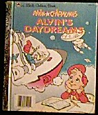Alvin and Chipmunks: Alvin's Daydreams…