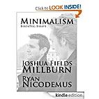 Minimalism: Essential Essays by Ryan…