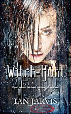 Witch Hunt (Iona Kyle Book 3) by Ian Jarvis