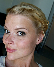 Author photo. Karina Halle