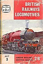ABC British Railways Locomotives, Part 3,…