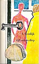 Vijf vadem diep by Simon Vestdijk