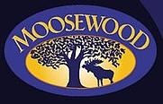 Author photo. Moosewood Logo