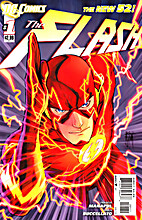 The Flash #1 by Francis Manapul