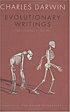 Evolutionary Writings: Including the…