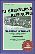 Rumrunners and Revenuers: Prohibition in…