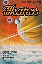 Ikaros 1/1986