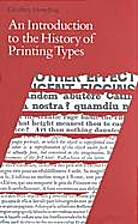 An Introduction to the History of Printing…