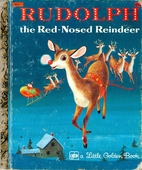 Rudolph the Red-Nosed Reindeer by Barbara…