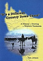 It's a different country down there : a…
