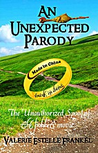 An Unexpected Parody: The Unauthorized Spoof…