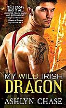 My Wild Irish Dragon (Boston Dragons) by…