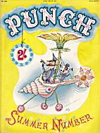 Punch May 26 1952 by P. M. Hubbard