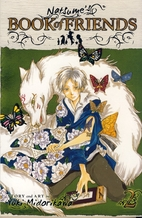 Natsume's Book of Friends, Vol. 2 by Yuki…