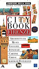 Firenze: city book
