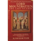 Lord Mountbatten: The Last Viceroy by David…