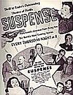 Suspense 1942-1962 by Chris Lembesis