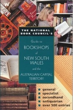 Bookshops of New South Wales and the…