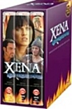 Xena - Warrior Princess [vhs] : 4.80, 4.81,…