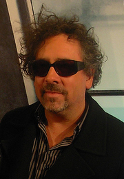 Author photo. Wikimedia Commons.