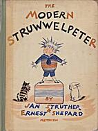 The Modern Struwwelpeter by Jan Struther