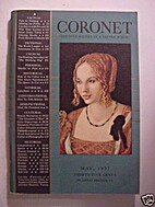 Coronet Magazine - May 1937 by David A.…