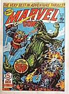 Marvel Comic # 349