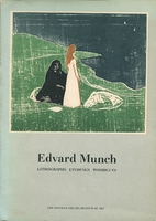 Edvard Munch: lithographs, etchings,…
