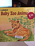 Baby Zoo Animals by Ronne Peltzman Randall