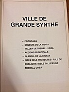 Ville de Grande Synthe by Jaume Gatell