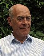 Author photo. Joe Inwood