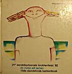 21ste Wereldkartoenale Knokke-Heist '82 - de…